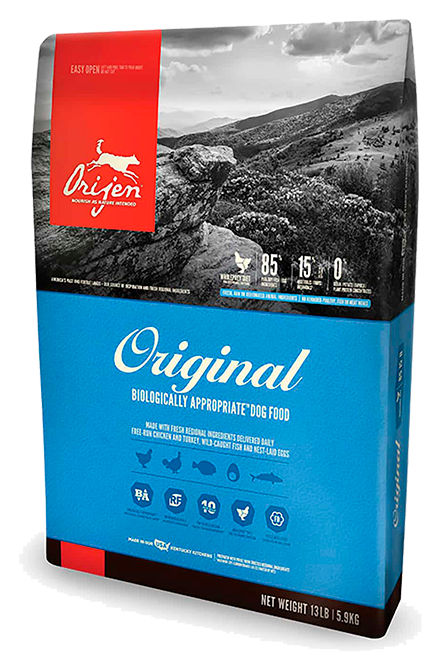 Orijen - Original Dog 11,35Kg.