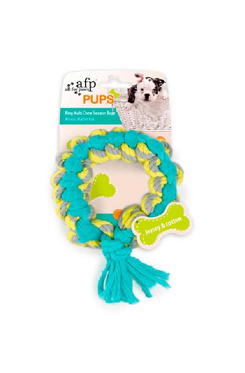 Afp - Pups cuerda anillo.