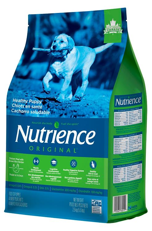 Nutrience - Original Puppy 2,5Kg.