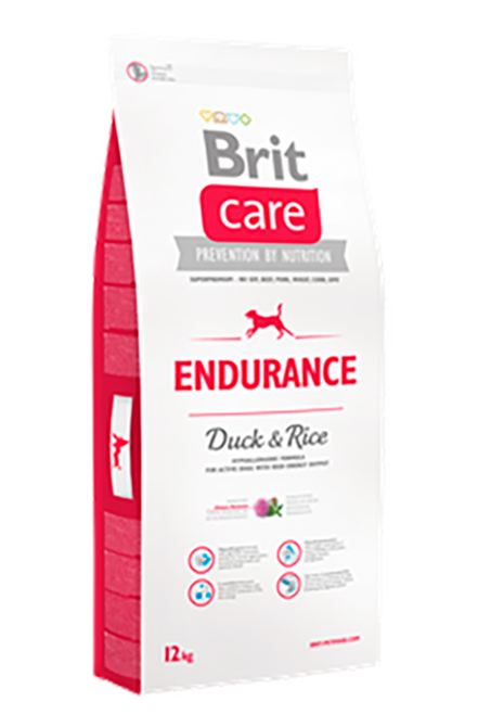 Brit Care - Endurance Duck 3Kg.