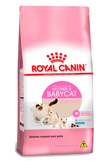 Royal Canin - Baby Cat 1,5Kg.