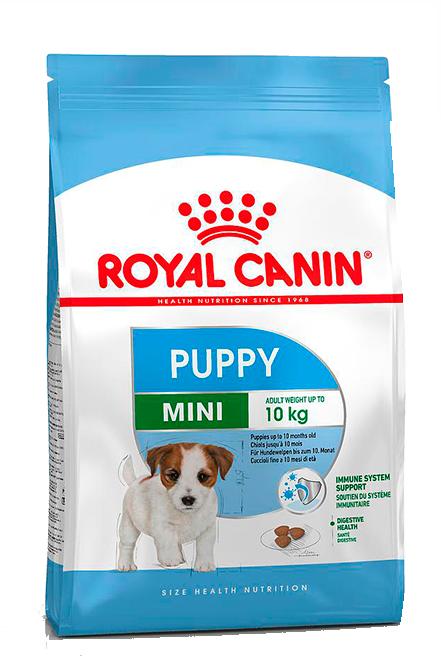 Royal Canin - Mini Puppy 7,5Kg.