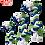 Thumbnail: Dogit - Cuerda Anudadas Tricolor.