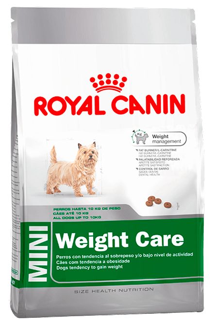 Royal Canin - Mini Weight Care 3Kg.