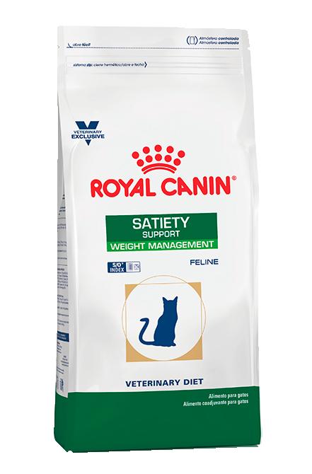 Royal Canin - Satiety Feline 1,5Kg.