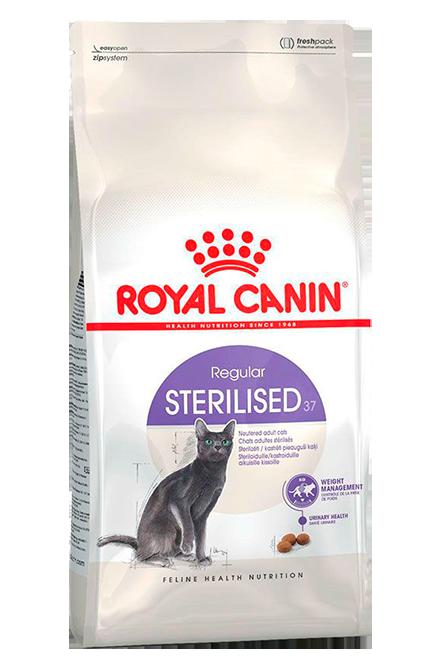 Royal Canin - Sterilised Adult Cat 7,5Kg