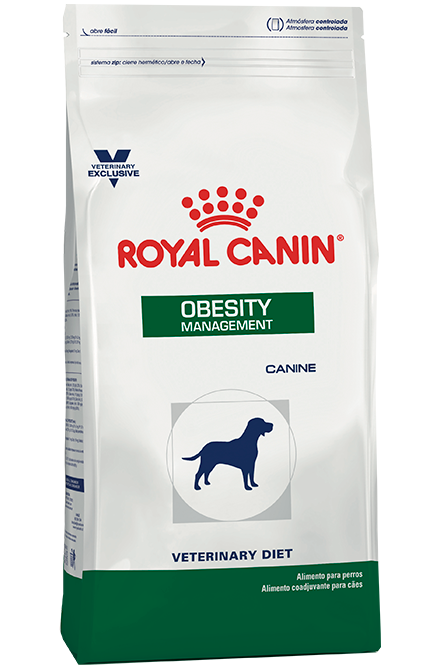 Royal Canin - Obesity Canine 1,5Kg.