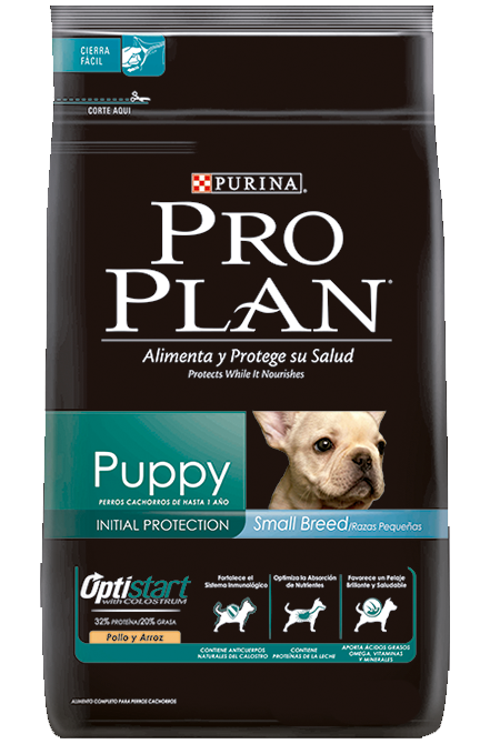 Pro Plan - Puppy Small Breed 7,5Kg.