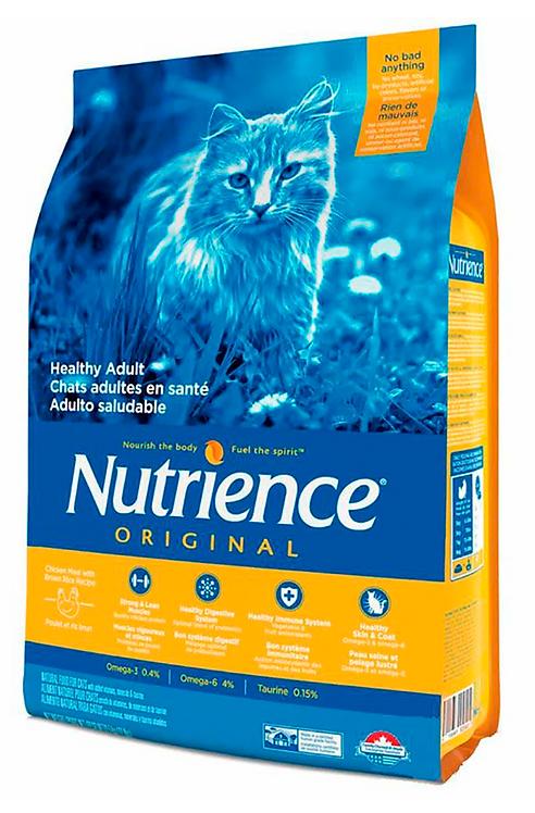 Nutrience - Original Cat adulto 2,5Kg.