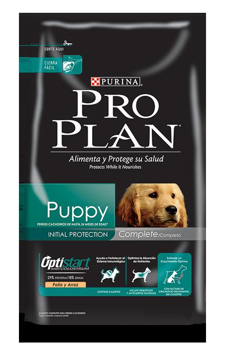 Pro Plan - Puppy Complete 15Kg.
