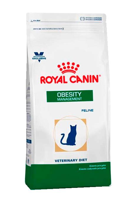 Royal Canin - Obesity Feline 1,5Kg