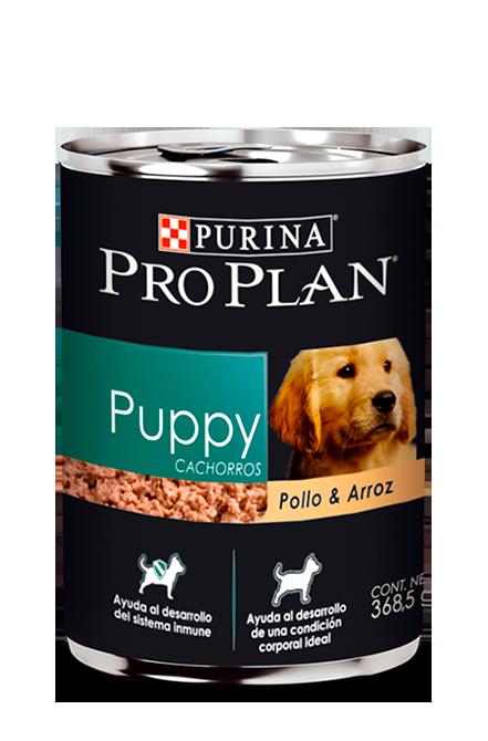 Pro Plan - Puppy Lata 368,5g.
