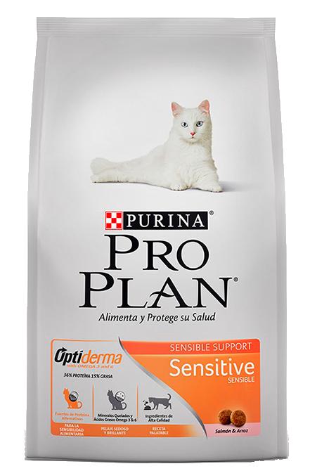 Pro plan - Sensitive Cat 3Kg.