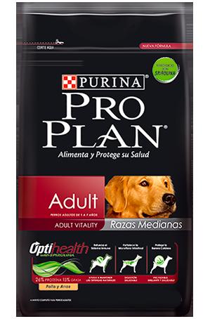 Pro Plan - Adulto Complete 15Kg.