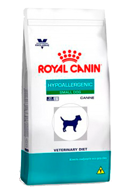 Royal Canin - Hypoallergenic Small Dog 7,5Kg.