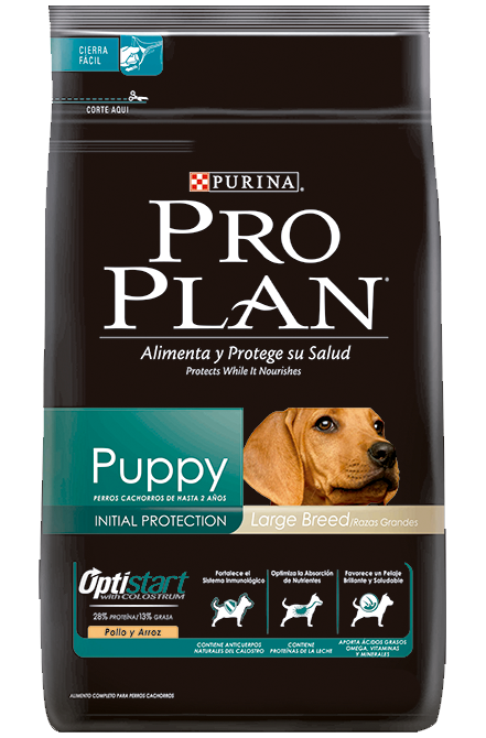 Pro Plan - Puppy Large Breed 15Kg.