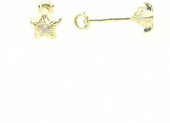 Bisel Estrella #4 Diamantado