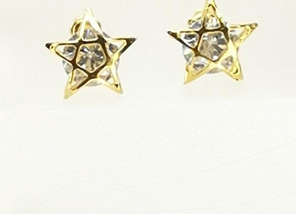 Estrella Enjaulada