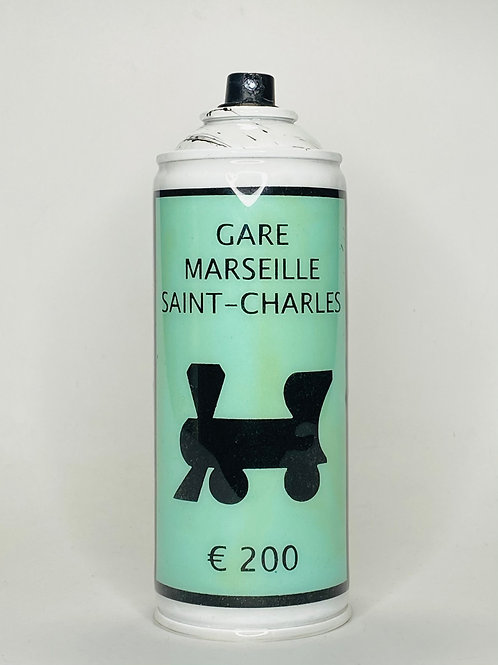 Gare Marseille Saint-Charles