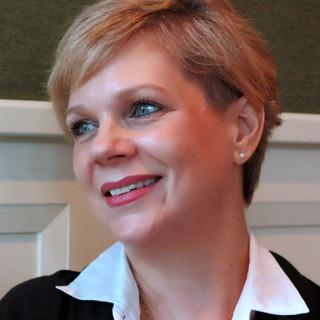 Stephanie Hancock