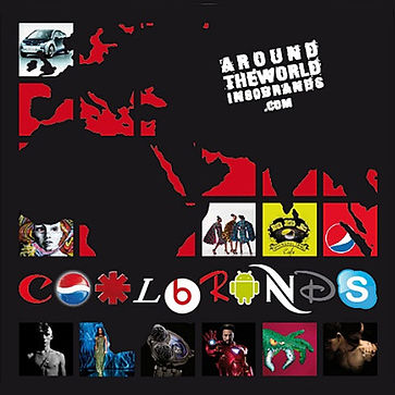 CoolBrands Around the World in 80 Brands
