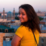 Katerina Rogova
