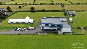 Glenariffe Community Recreation Centre f