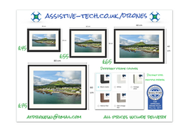 Framed Picture Pricing