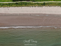 Glenariffe Beach