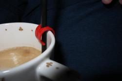 This mug works well