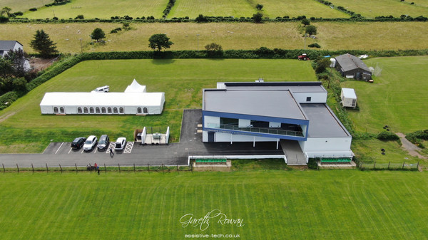 Glenariffe Community Centre