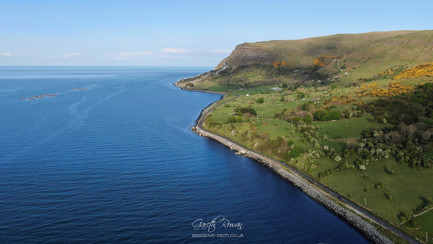 The Ardclinis Coast