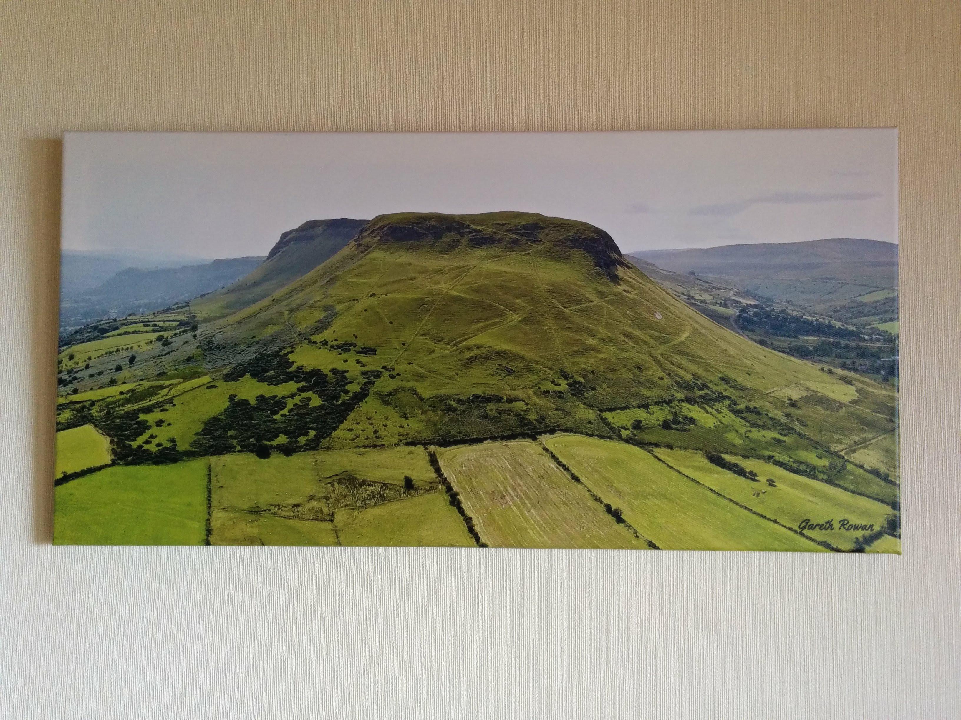 Lurig Mountain