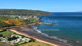 2.1 Waterfoot and Redbay Pier