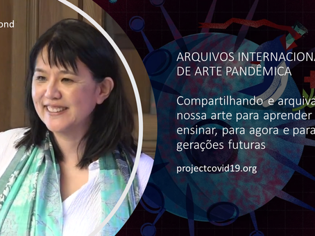 Projectcovid19.org – entrevista com Emily Diamond