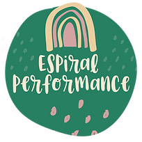 Botões - Atrações - espiral performance.