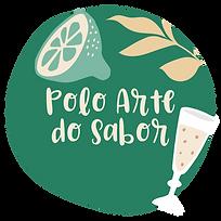 Botões - Atrações - Polo arte do sabor.p