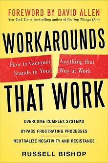 FREE Chapter - Workarounds That Work