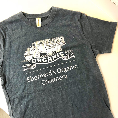 Eberhard's Organic Creamery T-Shirt