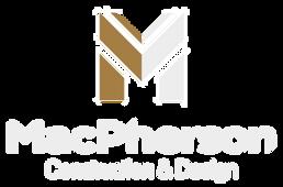MacPhersonC&D_Logo_Primary_DarkBk_Stacke