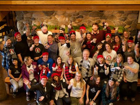 Happy Holidays from MCD!