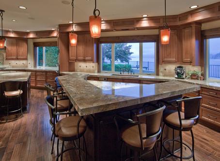 Renovation: Chapman Residence