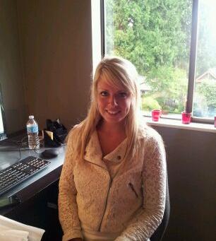 MCD hires a new intern!
