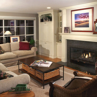 COX RESIDENCE REMODEL I