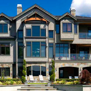 EAST LAKE SAMMAMISH CRAFTSMAN