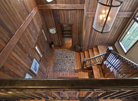 Design Elements: Interior Stair