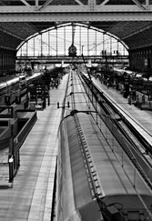 Ka Bell - gare de Bordeaux
