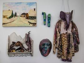 Judy Nelson-Moore Studio