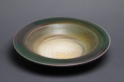 Bowl #29, Wide Rim
