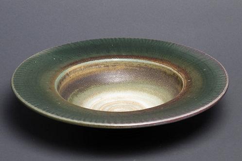 Bowl #27, Wide Rim - SOLD